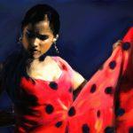 Imatge fons de Flamenc