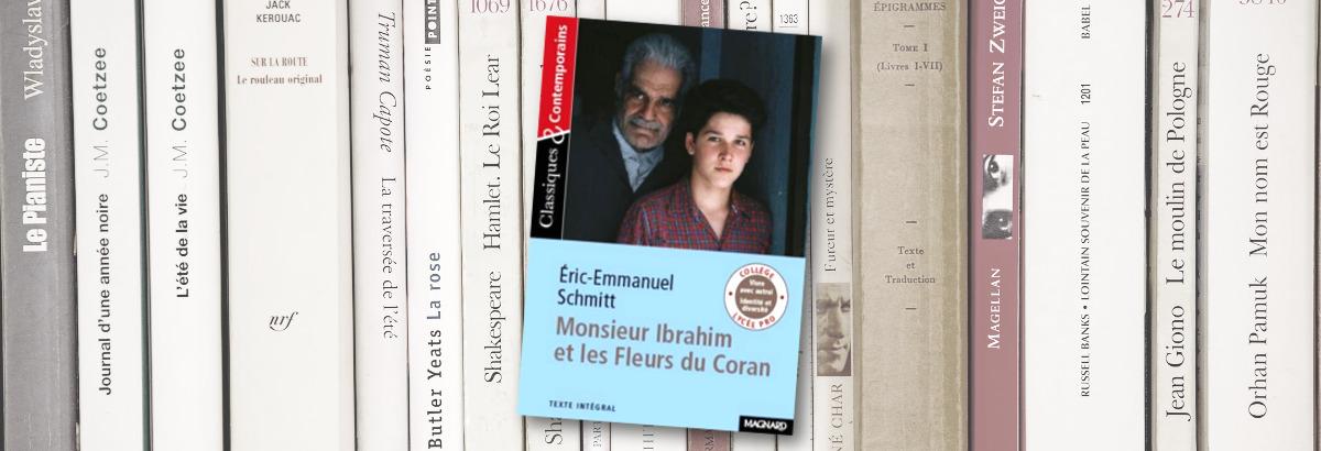 Club de lectura en francès