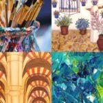 Exposició de pintura: Recull de tardor