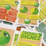 Exposició divulgativa: Treball digne?