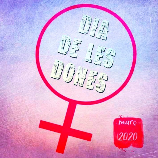 Dia de les Dones a la Xarxa de Biblioteques de Cornellà