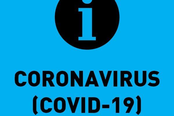 Mesures preventives contra el coronavirus