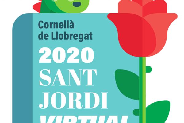 Programa Sant Jordi virtual 2020